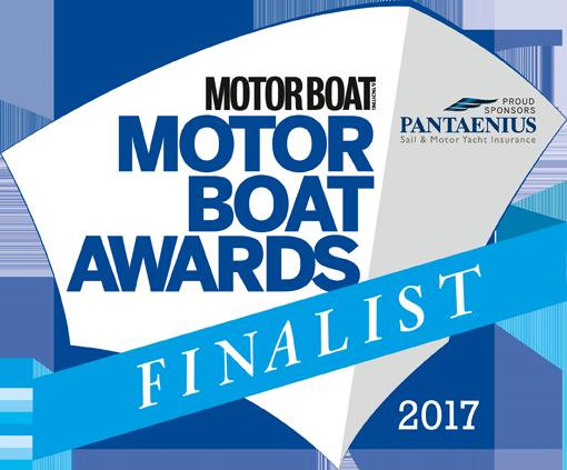 Motor Boats Award 2017